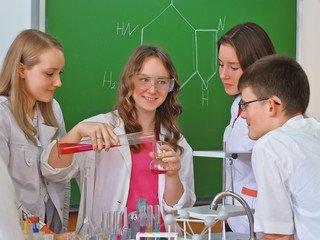 Gia sư môn hóa lớp 9