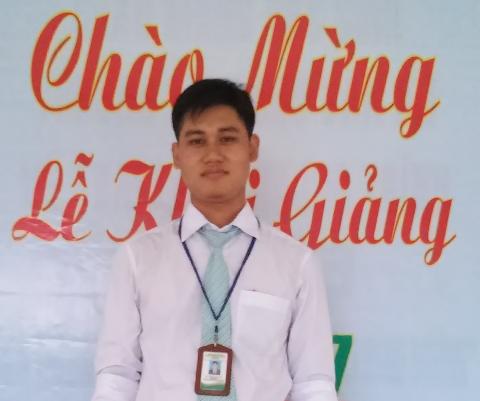 Thầy Nguyễn Văn Buôl - Giáo viên Toán Học