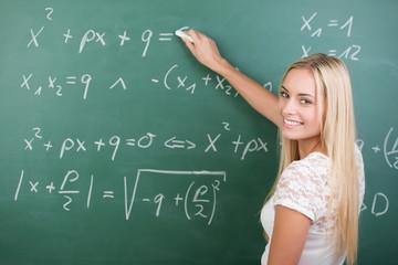 Gia sư dạy kèm môn toán tại nhà
