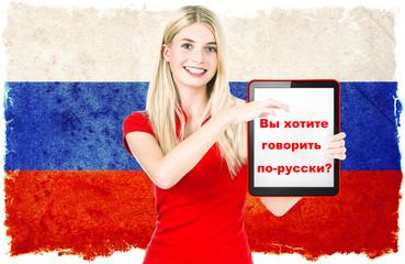 Gia sư tiếng Nga