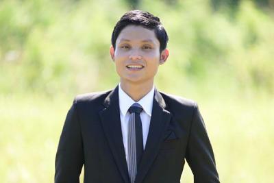 Thầy Trần Quốc Huỳnh – Giáo viên Vật Lý
