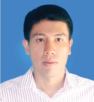 Thầy Dương Ngọc Bách – Giáo viên Hóa học