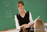 Bạn đang muốn thuê gia sư dạy kèm môn toán lớp 6 cho con?