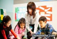 Tìm gia sư dạy kèm môn toán lớp 8 chất lượng ở đâu?